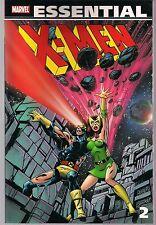 X-Men Essential V2 Marvel Sc Gn Tpb Dark Phoenix Saga & Days Of Future Past+ New