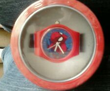 Marvel ultimate Spider-Man watch in tin