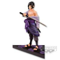 Naruto Shippuuden - Uchiha Sasuke Shinobi Relations DXF Vol. 2 Prize Figure TL