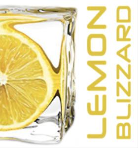 Lemon Blizzard Concentrate 30ml (Lemon Menthol) by FlavourMeister Flavour