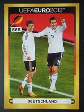 Panini D17 Spieler Deutschland EM 2012 Poland - Ukraine
