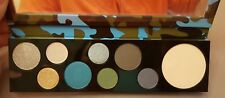 MAC PERSONALITY PALETTE~ROCKIN' REBEL~Eyeshadow + Gift! LOW WORLDWIDE SHIPPING