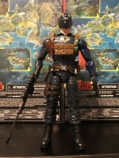 G.I. Joe Classified 6? Custom Cobra Trooper / Vehicle Driver