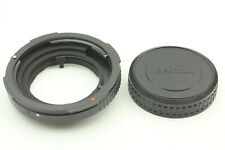 【 MINT 】 PENTAX MOUNT ADAPTER 645 For 67 Midium Format Lens from Japan #33