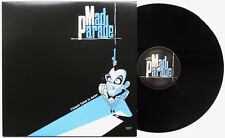 Mad Parade - Clown Time Is Over LP Adolescents TSOL Channel 3 Stepmothers Punk