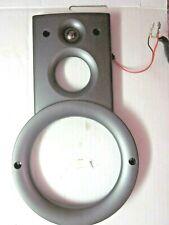 Yamaha Tweeter Driver In Baffle Rim Trim For 3 Way NX-GX500 Speaker 1 Vintage
