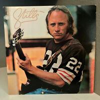 """STEPHEN STILLS - Stills - 12"""" Vinyl Record LP - EX"""