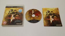 Resident Evil 5 Gold Edition (Sony PlayStation 3)