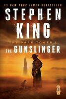 Gunslinger, Hardcover by King, Stephen, Like New Used, Free P&P in the UK