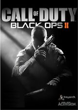 Call of Duty: Black Ops II 2 [PC] (2012) CD KEY