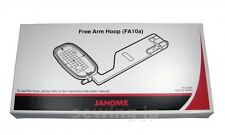 [NEW] JANOME Free Arm Hoop FA10a Embroidery Sewing Machine Memory Craft MC 9900