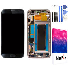 Samsung Galaxy S7 Edge LCD replacement Display Digitizer Screen SM-G935W8 G935A