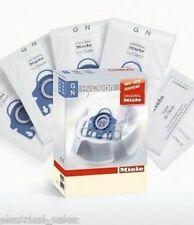 MIELE GN DUST BAGS AND 2 FILTERS 9917730 GENUINE PART