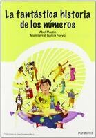 La fantástica historia de los números
