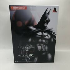 Square Enix Play Arts Kai Arkham City Batman No. 1  DC Comics Action Figure Rare