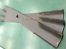 """3 blades for 84"""" Farm King/Buhler finish mowers replaces #966167 *FK966167X"""