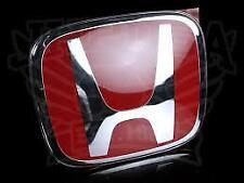 emblem front H, Fits CIVIC TYPE-R FK8 - 75700-TGH-A01