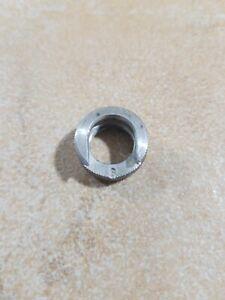 Lee case trimmer shell holder #6, OLD number system, alum. 30/40 Krag 303 Brit