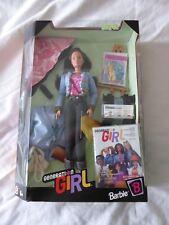 VINTAGE GENERATION GIRL LARA BARBIE DOLL 1998 MATTEL 20968 - NEW