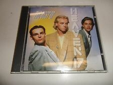 CD   Heaven 17 - The Best Of Heaven 17