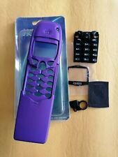 Housing Oberschale m. Tastatur-Schiebeschutzdeckel Nokia 3210 5110 6510 lila TOP