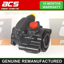 ROVER 45 1.4, 1.6, 1.8 PETROL 1999 TO 2005 RECONDITIONED POWER STEERING PUMP