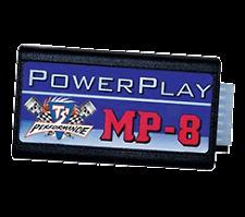 POWER PLAY MP-8 TUNER - MEDIUM DUTY Fits 03-07 CUMMINS 5.9L