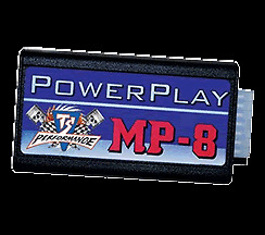 POWER PLAY MP-8 TUNER - MEDIUM DUTY Fits 2003-07 5.9L & 2005-07 8.3L CUMMINS CR
