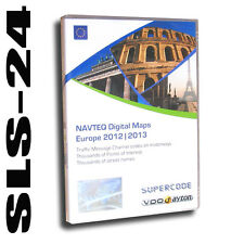 VDO Dayton Deutschland PC 5510 5400 4200 4150 4400RS Supercode C-IQ Navi CD 2013