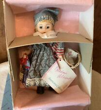 Madame Alexander Doll Arriving In America New In The Box!