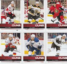 2012/13 UD Series 1 Young Guns Rookie Cards  U-Pick + FREE COMBINED SHIPPING!