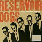 RESERVOIR DOGS Soundtrack CD NEW