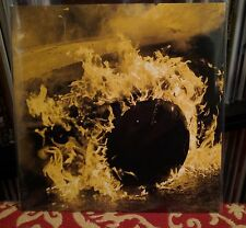 "The Dead Weather, I Feel Love/Cop And Go 7"" Marble Vinyl Single, Third Man VAULT"