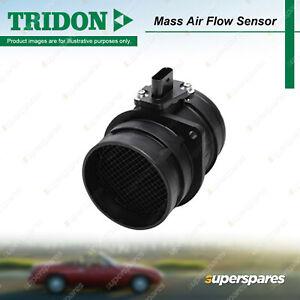 Tridon MAF Mass Air Flow Sensor for Volkswagen Scirocco Tiguan 5N Touareg 7P