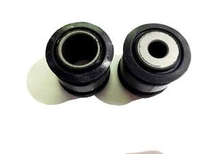 Panhard Rod Rubber Bush Kit fit for PATROL GQ Y60 1988-2/00 WAGON Front or Rear