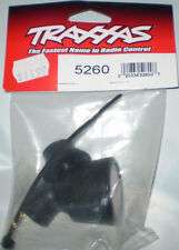 TRAXXAS 5260 AIR FILTER HOUSING/FOAM INSERT/STRAIGHT BASE/ANGLED BASE/CABLE TIE