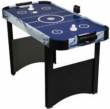 Air Hockey Table Game Room Toy Home Office Portable Teen Arcade Play Folding Kid