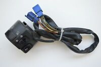 2000 YAMAHA YZF R6 LEFT SIDE SWITCH