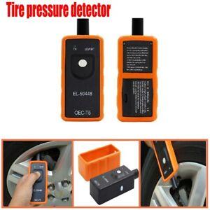 TPMS Reset tool Auto Tire Pressure Monitor Sensor OEC-T5 Fit GM vehicle Durable