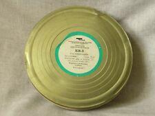 B&W negative KN-3 film, 135 print, 10 meters, expired, lomography