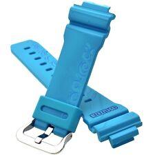 Casio G-Shock Original Watch Strap Band GLX-5600A-2 GLX5600 Blue Glossy 10322599