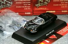 Kyosho 1/64 Ferrari Collection 4 Ferrari Dino 246 GTS Spyder 1973 Black