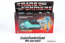 Kup Sealed MISB MOSC 1986 Vintage Hasbro G1 Transformers