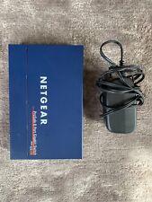 NETGEAR GS108 ProSafe 8-Port 10/100/1000 Mbps Gigabit Desktop Switch
