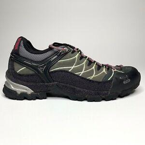 Salewa WS Alp Trainer GTX Hiking Boots Women's US 9 Model 63123/0609