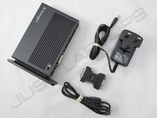 KENSINGTON USB 2.0 ports Réplicateur W / DVI vidéo + GB PSU pour Windows XP 7
