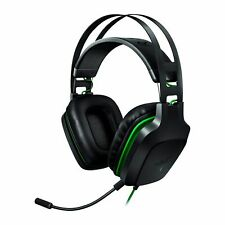 Razer Electra V2 Analog Gaming Headset 7.1 Surround Sound PC PS4 Xbox One Switch