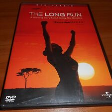 The Long Run (DVD,Widescreen 2002) Paterson Joseph, Armin Mueller-Stahl Used