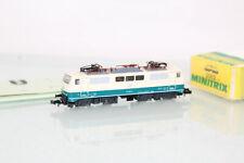 Minitrix N 2062 E-Lok BR 111 003-0 der DB in OVP GL9010
