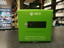 XBOX ONE WIRELESS ADAPTER FOR WINDOWS - FREE UK P&P